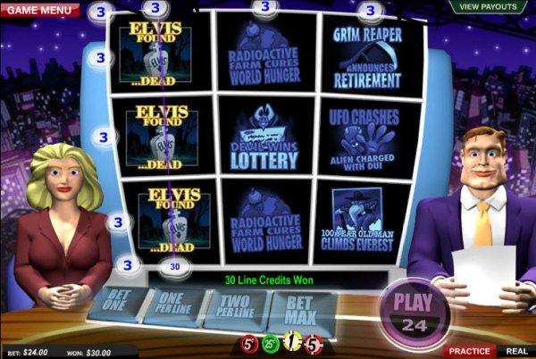 online casino news novo lines