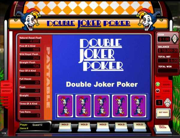 online casino gaming sites poker joker