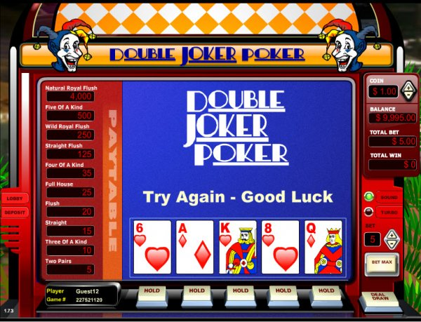Free online strip blackjack