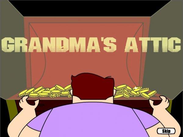 Spiele Grandmas Attic - Video Slots Online