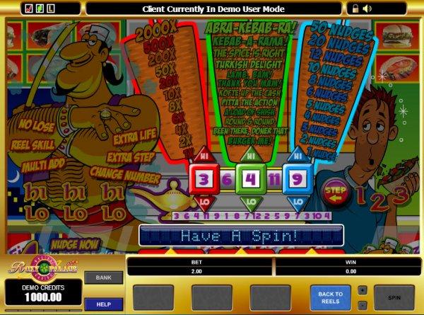 online game casino ra sonnengott