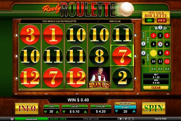 slot games reely wild