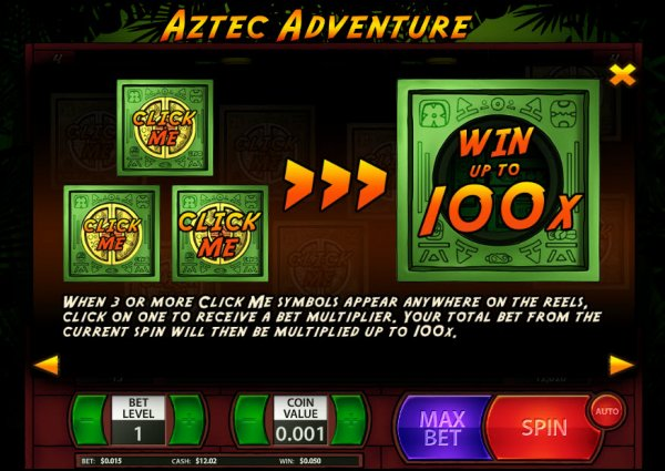 Win A Fortune Slots - Play Penny Slot Machines Online