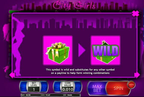 casino city online directory