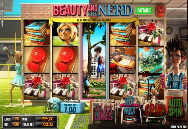 Weird Science Slots - Play for Free in Your Web Browser