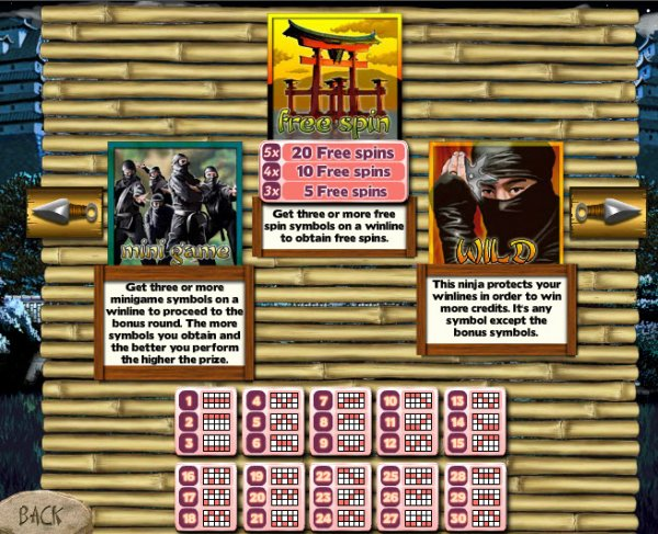 Spiele Ninja Spirit - Video Slots Online
