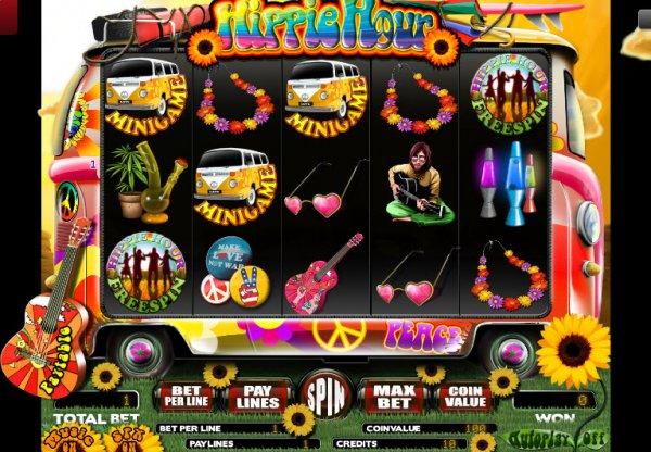 Hippie Hour Slots