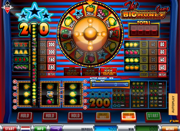 online slot games for money biggest quasar