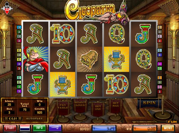 Back to warmer climes and punters will find even more Egyptian style slots with 25 lines such as Cleopatra and Toutan's Treasure.While there may be plenty of different themes to discover in the 5-reel collection, Simbat also gives punters the chance to play some video slots with a decidedly classic feel.4/5(68).Çobanlar
