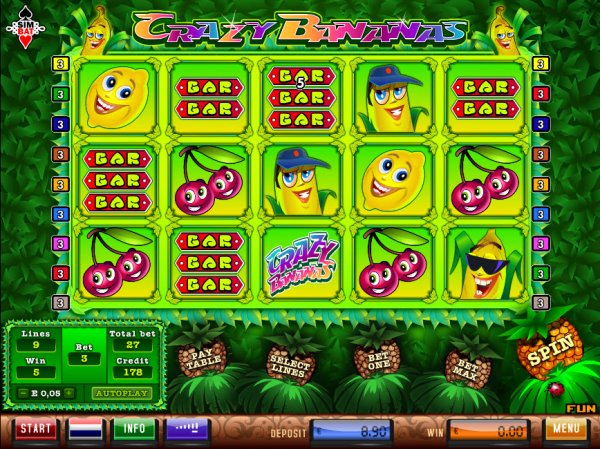 online casino software europe entertainment ltd