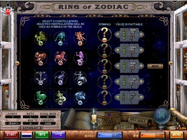 online slots echtgeld casino zodiac