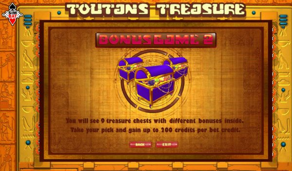 Toutans Treasure Slot Machine Online ᐈ Simbat™ Casino Slots