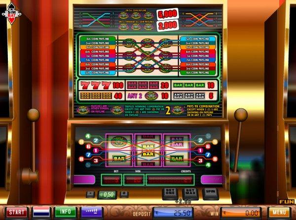 Triple Diamond 9 Slot Machine Online ᐈ Simbat™ Casino Slots