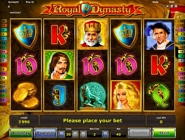 Royal dynasty casino seattle casino poker tournament
