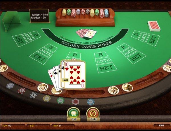 golden casino online kazino games