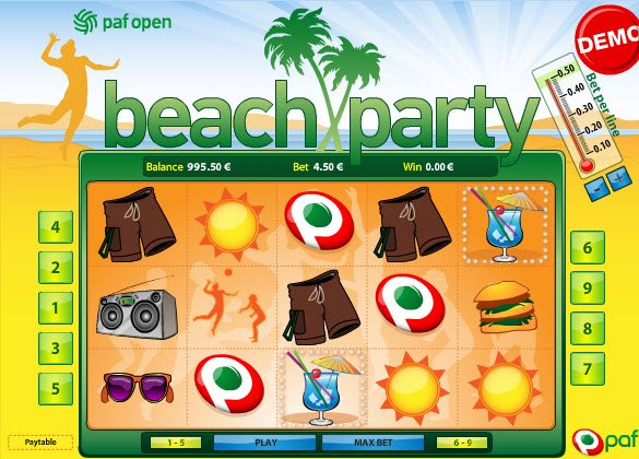 www online casino beach party spiele