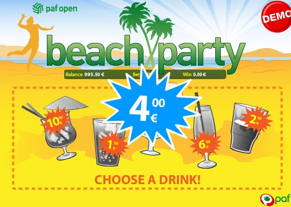 Beach Slot - Spela Beach Slots Gratis Online