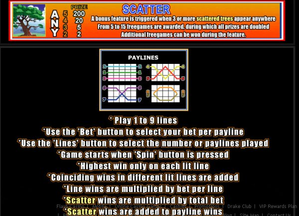 Deposit 10 play with 50 slots