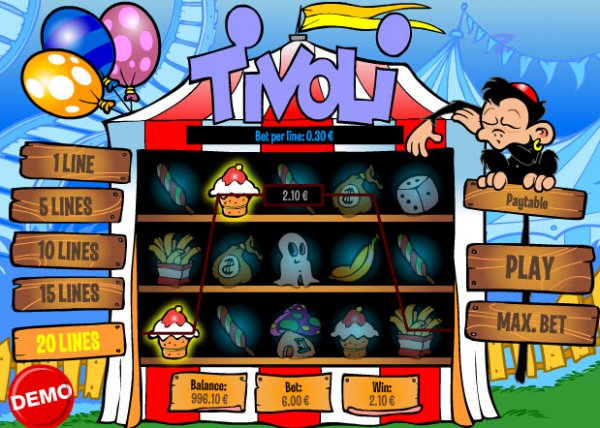 Paf Slot Machines - Play Free Paf Slot Games Online