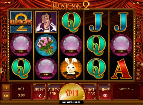 de online slots game onlin