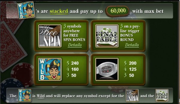 Casino bous 10