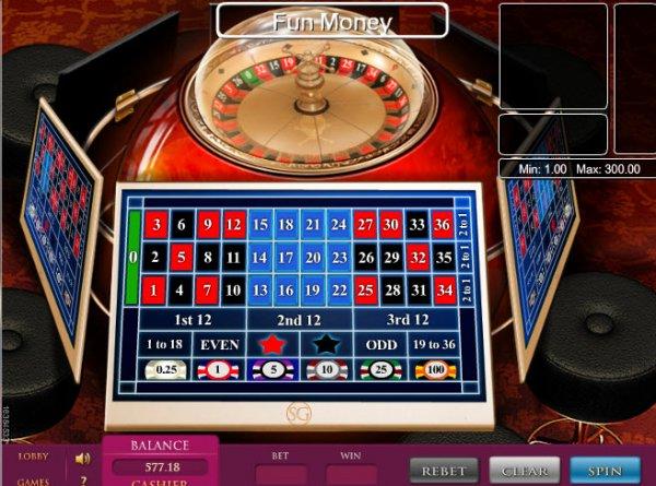 Roullette machine zynga poker userscript