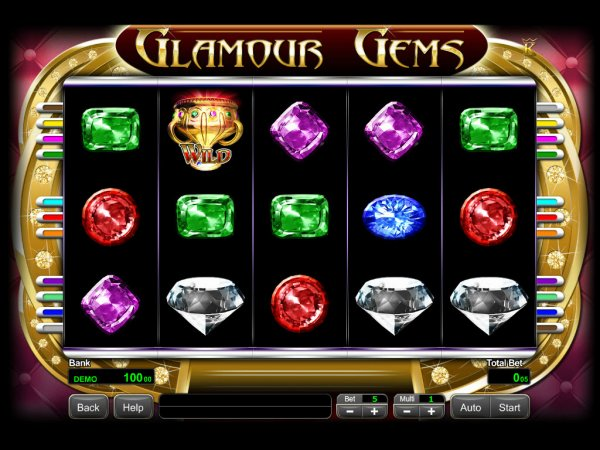 slot glamour world