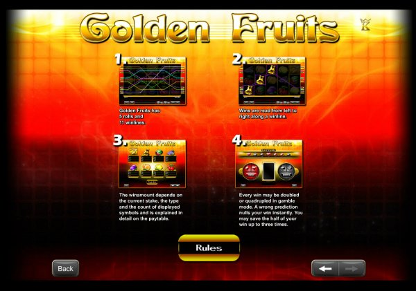 casino online games spiele fruits