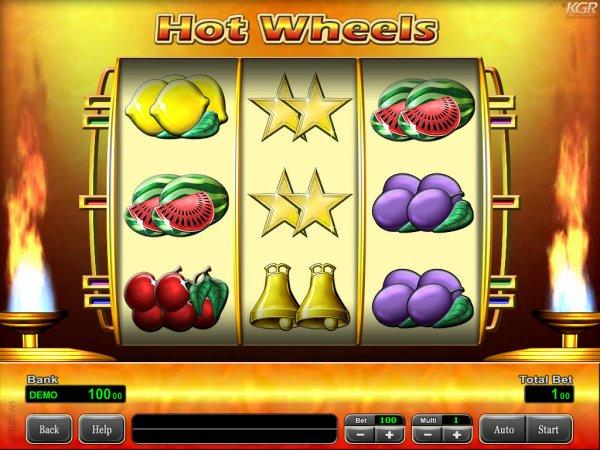 online casino game silzzing hot