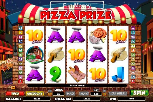 pizza.de online casino