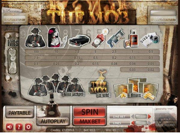 which online casino pays the best gangster spiele online