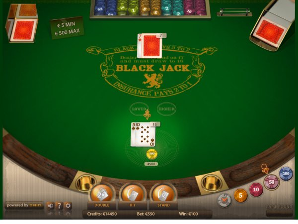 Image result for Blackjack