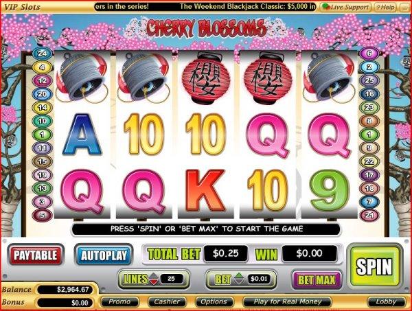 Cherry blossoms nextgen gaming casino slots poker reviews account]