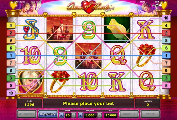 online casino guide queen of hearts online spielen