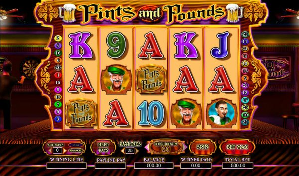 lottery casino 5 pound free