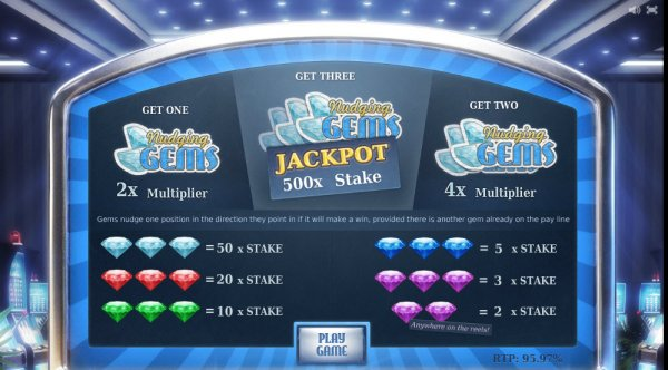 Pacific Paradise™ Slot Machine Game to Play Free in IGTs Online Casinos
