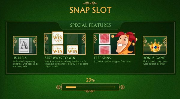 Snap Slot Slot Machine Online ᐈ Cayetano Gaming™ Casino Slots