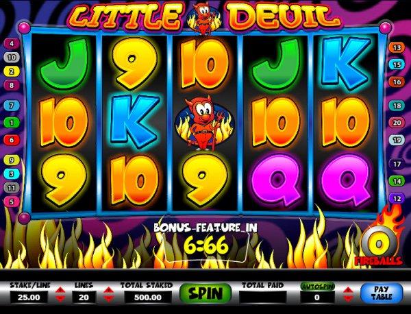 Little Slots