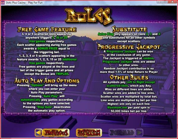 como jugar maquinas de casino y ganar