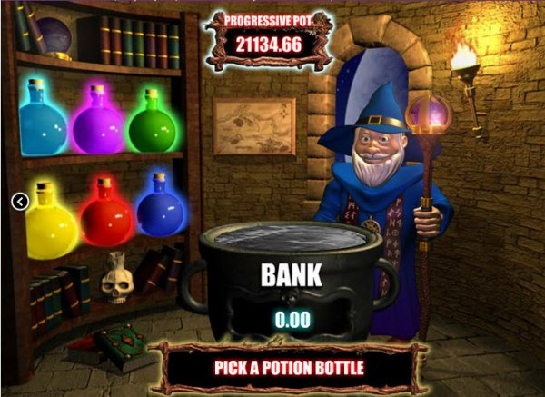 free bonus slots online the gaming wizard