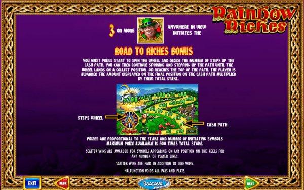 online casino willkommensbonus rainbow king