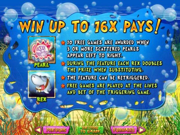 online casino free bet ocean online games
