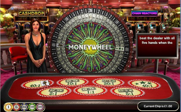 online casino game book wheel