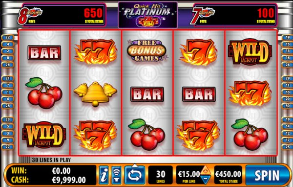 quick hit slots sg interactive
