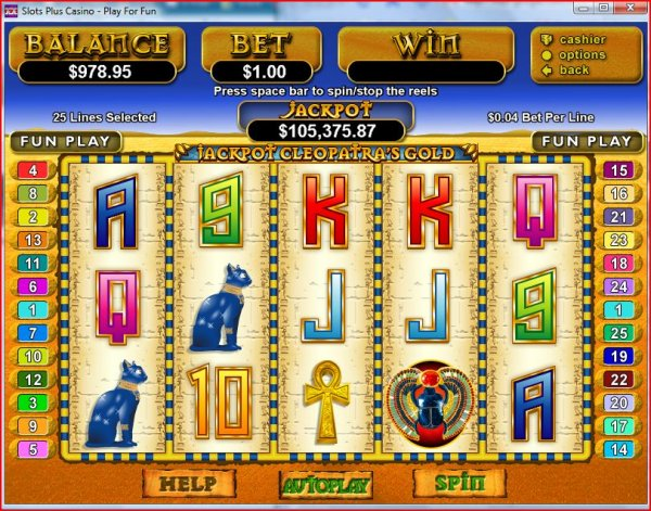 online casino list online jackpot games