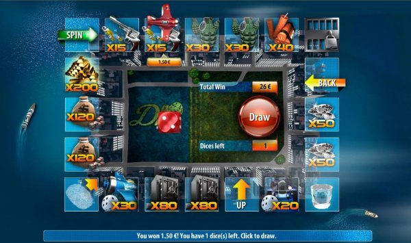 free casino games online slots with bonus dice roll online
