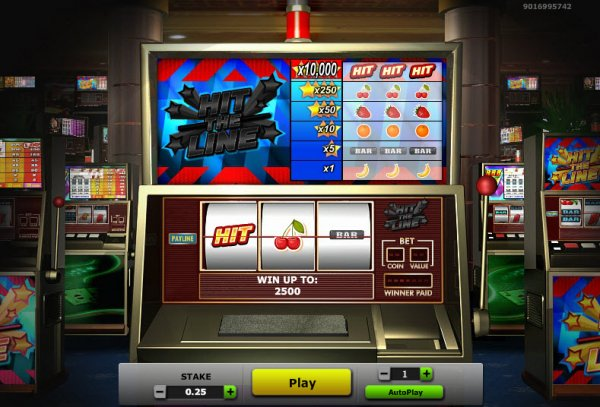 Safari Spirit Slot by Ainsworth – Play Online Instantly