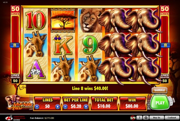online casino us silzzing hot