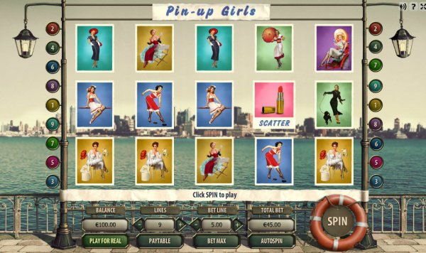Play Benchwarmer Football Girls Slots Online at Casino.com South Africa