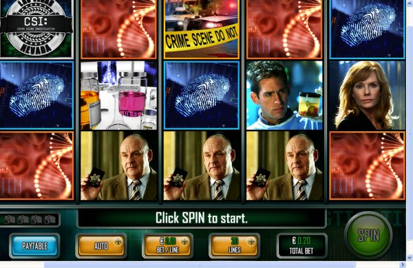 Casino crime investigations fraudulent slots tickets reefclub casino